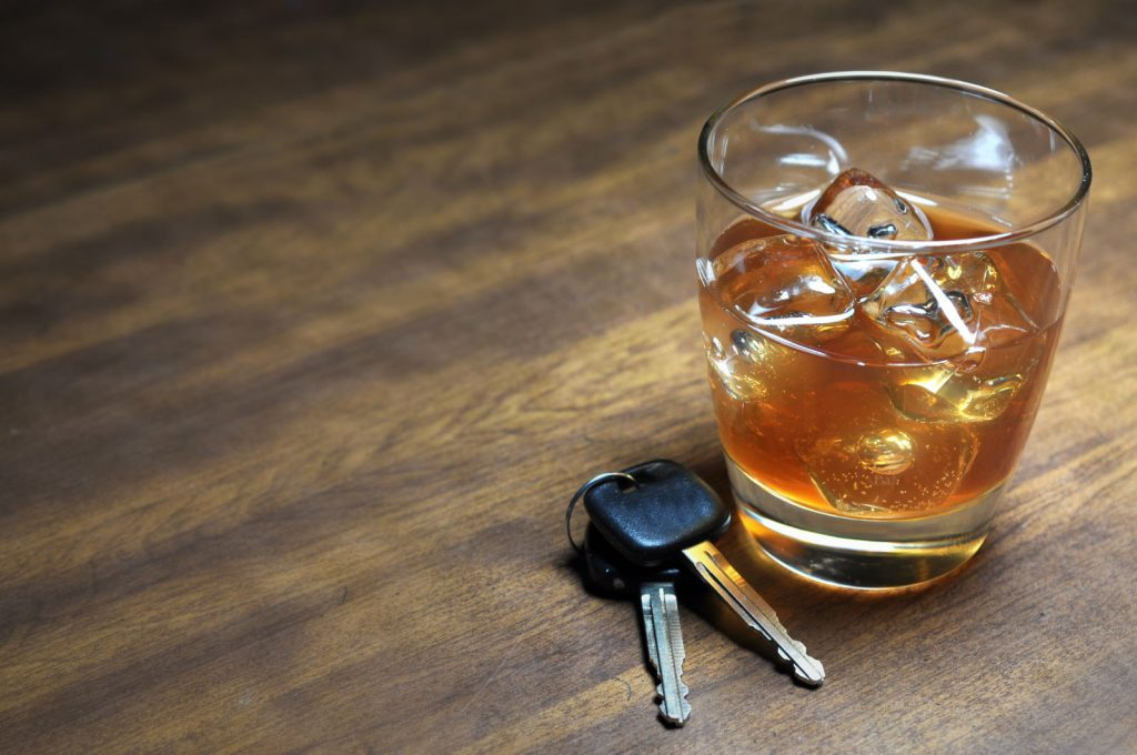 How a DUI Charge Can Impact Your Life